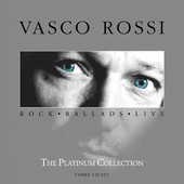 Vasco Rossi | The Platinum Collection
