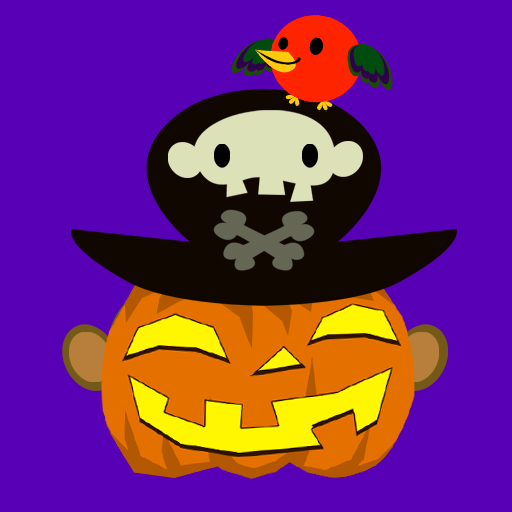 Chimps Ahoy! Spooked! app icon