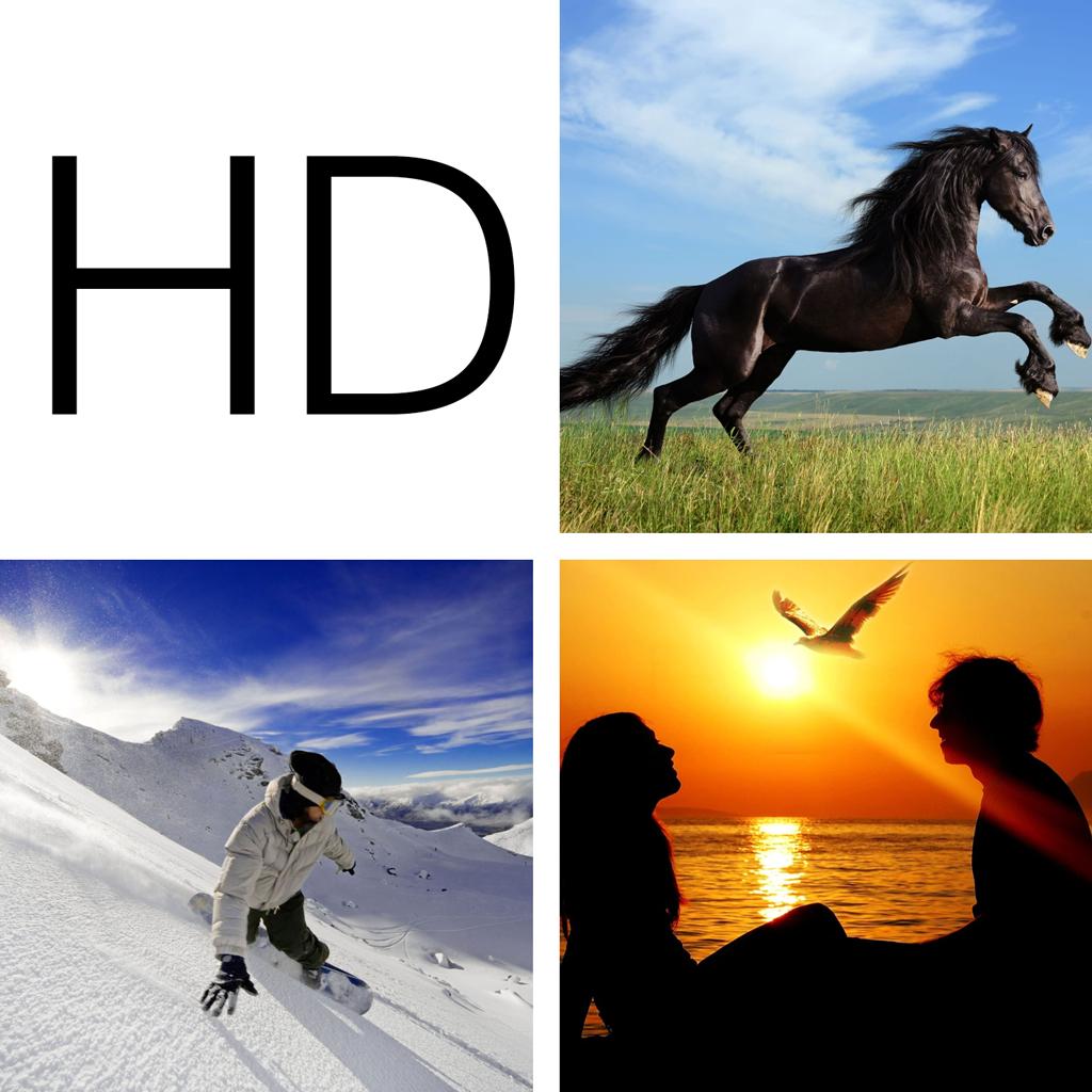 Угадай слово HD